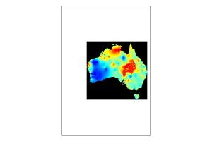 This service is for the ¬タリOZTemp Interpreted Temperature at 5km Depth¬タル image of Australia product. It includes an interpretation of the crustal temperature at 5km depth, based on the OZTemp bottom hole temperature database and additional confidential company data.
