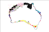 This is the Acreage Release Marine Environmental Data compiled web service to be updated each year with acreage release. It contains the following publicly available datasets, for the 2016 Acreage Release - Marine Survey Towed-video Transects, Marine Sediments Database Samples, Australian Seascapes, Seabed Mud Content on the Northwest Shelf, Seabed Sand Content of the Northwest Shelf and Seabed Gravel Content of the Northwest Shelf.