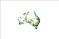 This service has been created specifically for display in the National Map and the chosen symbology may not suit other mapping applications. The Australian Topographic web map service is seamless national dataset coverage for the whole of Australia. These data are best suited to graphical applications. These data may vary greatly in quality depending on the method of capture and digitising specifications in place at the time of capture. The web m...
